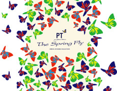 """""""The Spring Fly """" イベントのご案内"""