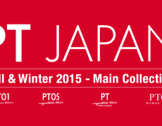Fall / Winter 2015 – Main Collection 展示会のご案内